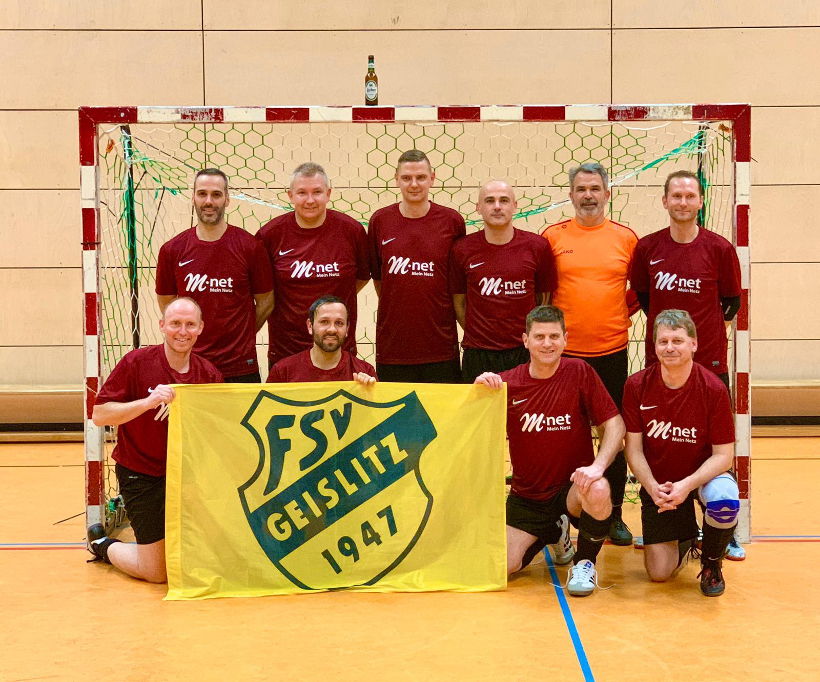 Futsal-Kreismeister